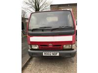 Nissan cabstar £1450 offers