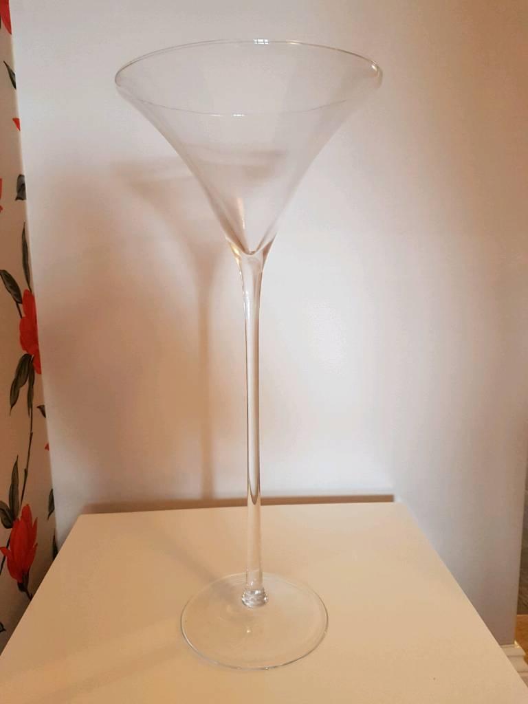 Martini vases