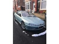 Peugeot 406 coupe 2.2 turbo diesel