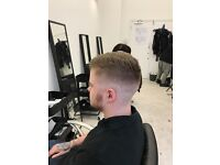 FREE GENTS HAIRCUTS Glasgow city centre