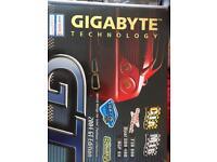 Gigabyte technology motherboard