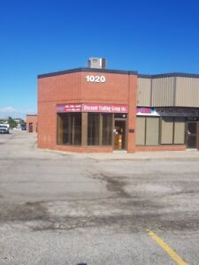 Office + Warehouse Industrial Commercial for Sale Call Today