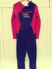 "West 3""2 summer suit medium tall"