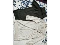 Women cloths size 8
