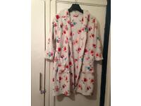Next dressing gown age 9/10 years