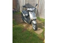 Yamaha neos 50cc for sale