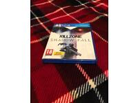 Killzone PS4 game collection only