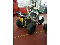 Quadzilla xlc 300 road legal