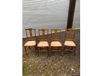 Occasional vintage Chairs