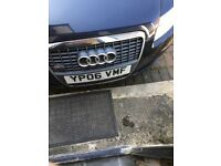 Great condition Audi A6, FSH, MOT may 2018, runs well, last MOT pass with no faults whatsoever