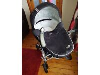 Loola Carrycot and Buggy