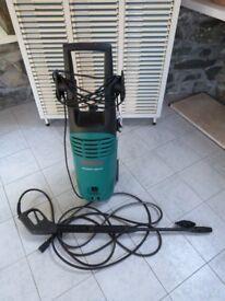 Bosch Aquatak 13 Si High Pressure washer