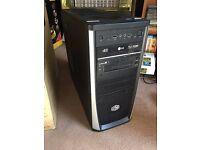 Intel Core i7 3.5ghz PC