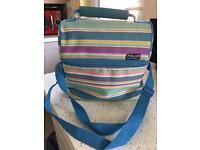 Lunchbox cooler bag