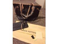 Louis Vuitton monogram medium bag