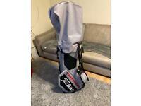 Titleist StaDry 14 golf stand bag