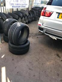 Car & Can Tyres . New & Used Tires . PartWorn / Part Worn Tyres : Tyre Shop