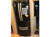 Hotpoint quadrio fridge freezer