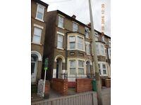 2 Bed First Floor Flat, Alfreton Road, Nottingham, NG7 5NG