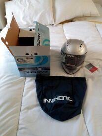 Duchinni D701 helmet BNIB