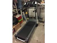 Reebok T4.2 Treadmill Running Machine