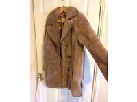 JOB LOT OF MEN'S VINTAGE TWEED AND VINTAGE JACKETS AND COATS. END OF SEASON STOCK. GOING CHEAP!!!!!!