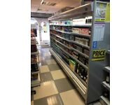 Retail Fridge for sale