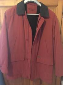 Men's Douglas Coat size 42