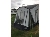 sunncamp caravan porch awning. Excellent condition used only once