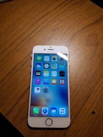 Apple iPhone 6S - 64GB-Rose Gold - UNLOCKED