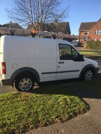 Transit connect 2003 t220 90 for sale