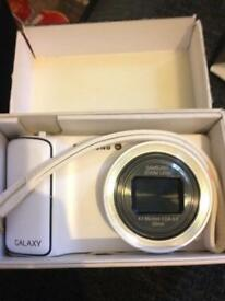 Samsung galaxy smart camera