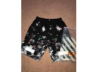 OffWhite Shorts Large