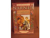 The Chronicles of Narnia Unused Box Set. Seven wonderful and timeless fantasies by C.S.Lewis