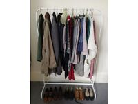 Clothes Rail IKEA