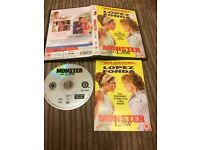 Monster-In-Law DVD