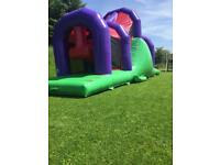 30ft Assault course for sale Great business add on