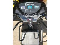 Power plus 1000 Vibration plate **REDUCED**