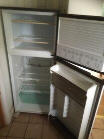 Hotpoint fridge freezer £40 ono