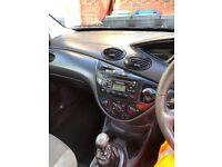 Ford Focus diesel 1.8 Tdci GHIA