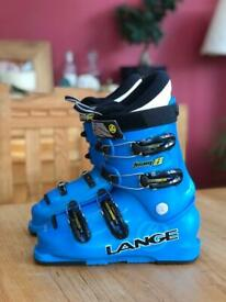 Salomon X Pro 90 Ski Boots MP29 29.5   in Wimbledon, London
