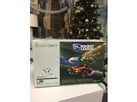 *BRAND NEW UNOPENED* Xbox One S 500GB