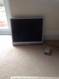 sharps tv
