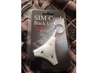 Sim Card Backup & Restore Keyring
