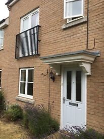 4 Bedroom Townhouse to Let in Cambourne
