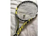 Babolat Aero Pro tennis raquet