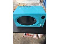 Next Blue 800W digital Microwave