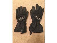 Alpinestars ST-3 gloves