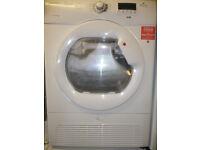 Hoover Infinity Condenser Tumble Dryer - 9 KG