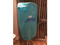 JML Dri Buddi Indoor Clothes Dryer - Used 1 year